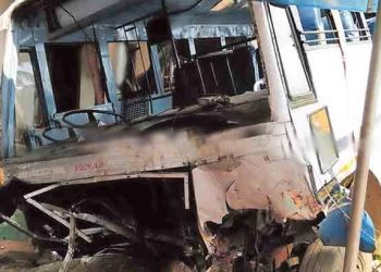 ksrtc bus accident Archives - Bignews Kerala