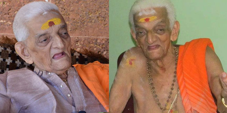 97-ാം വയസില് കൊവിഡിനെ അതിജീവിച്ച് സിനിമാ മുത്തച്ഛന്